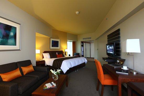 Delfines Hotel & Casino: Junior Suite