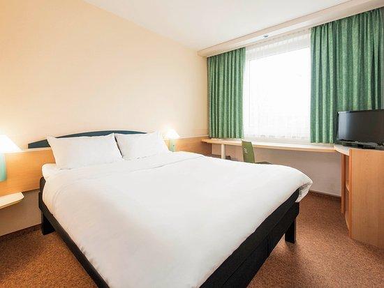 Ibis Paderborn City : Guest Room