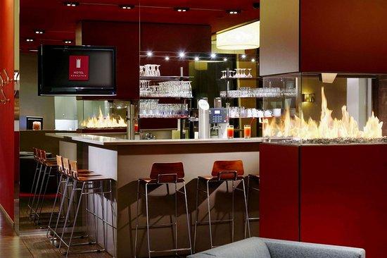 Hotel Königstein: Bar/Lounge