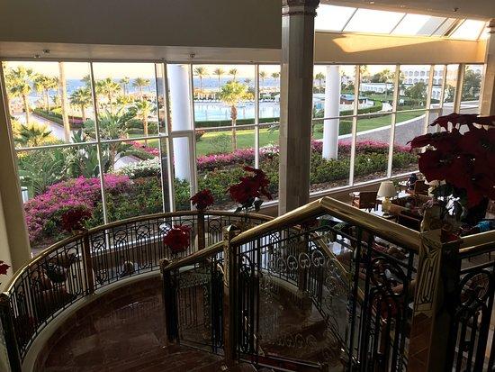 Baron Resort Sharm El Sheikh: Excellent hotel