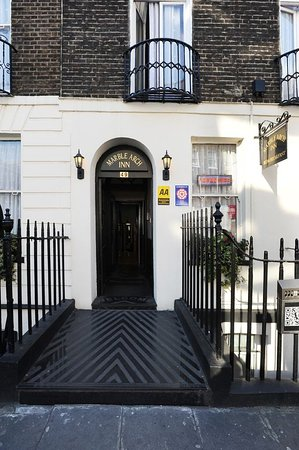 Photo of Marble Arch Inn London
