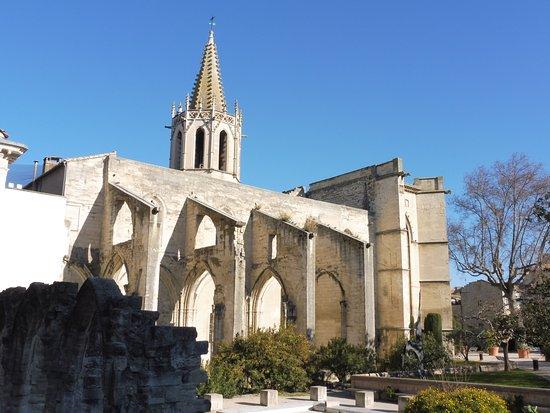 Temple Saint Martial