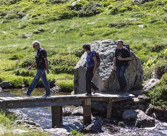 Ordino, Andorra: Estany de l'Esbalçat