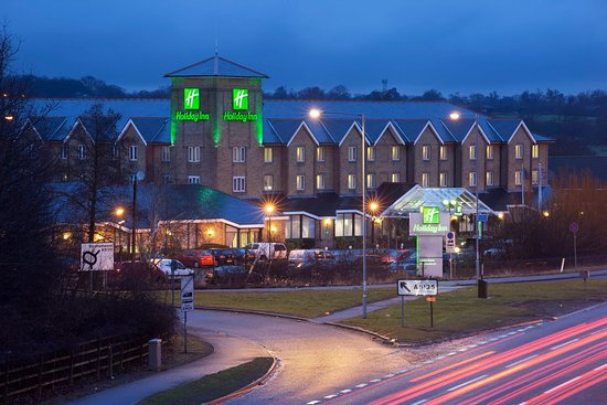 Holiday Inn London - Elstree M25, Jct 23