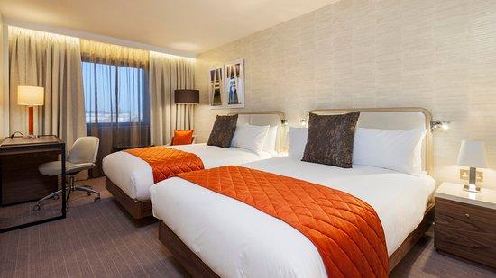 Holiday Inn London - Kings Cross / Bloomsbury