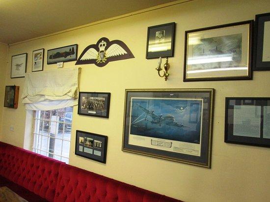 RAF Skellingthorpe Museum