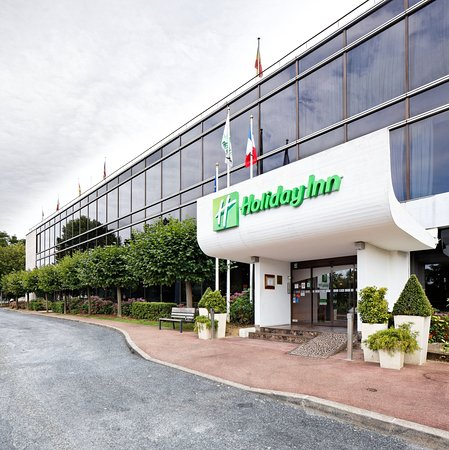 Holiday Inn Bougival