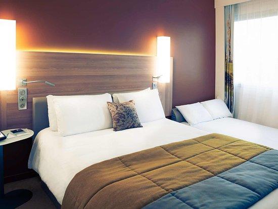 Mâcon, France : Guest Room