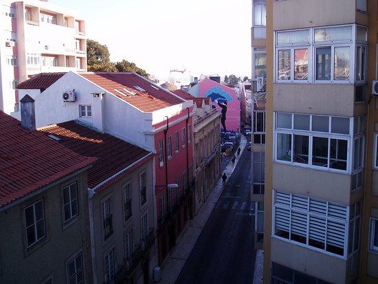 Wallis Guest House V B U0026b  Lisbonne  Portugal    Voir Les
