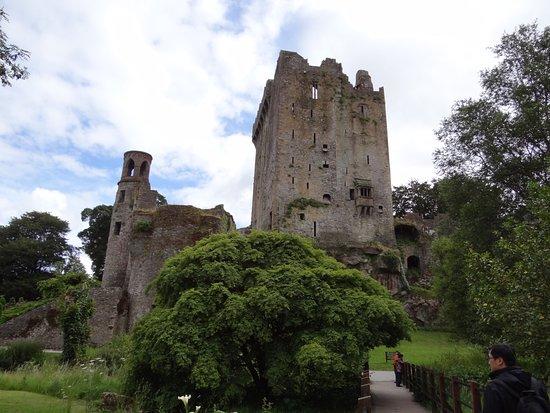 County Cork, ไอร์แลนด์: Le Château de Blarney