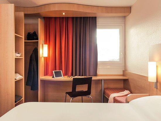 Epinay sur Seine, فرنسا: Guest Room