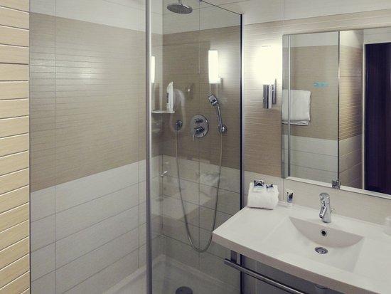 Libourne, France : Guest Room