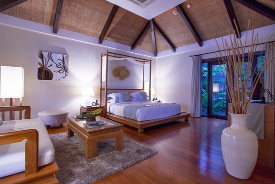 The Tongsai Bay: VILLA BEDROOM