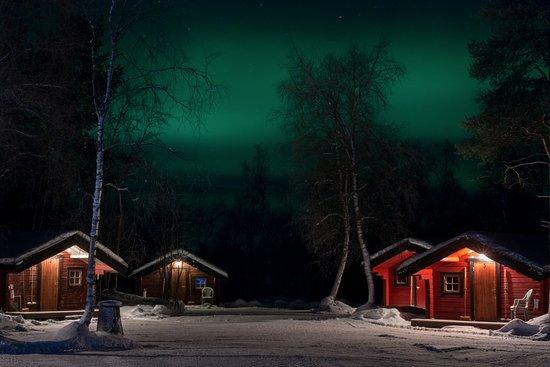 Foto de Svanvik