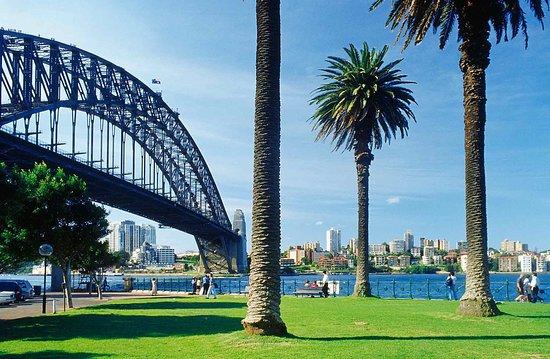 Quay West Suites Sydney: Other
