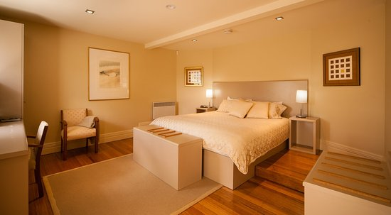 New Norfolk, Australia: Luxury Room