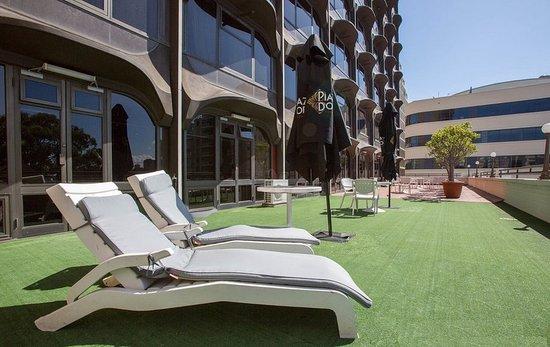 The Sydney Boulevard Hotel