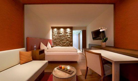 Feusisberg, Switzerland: Superior Chic Room Single Use