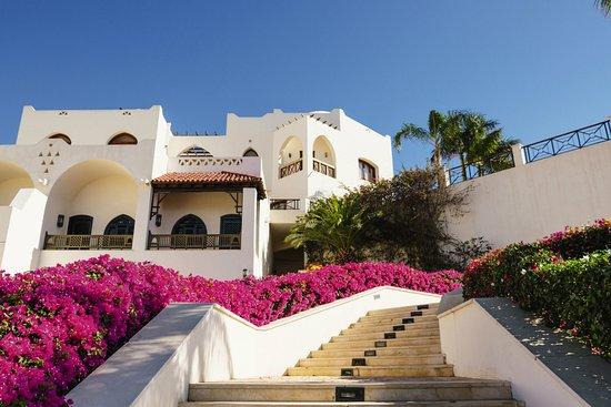 Landscape - Picture of Mövenpick Resort Sharm El Sheikh - Tripadvisor