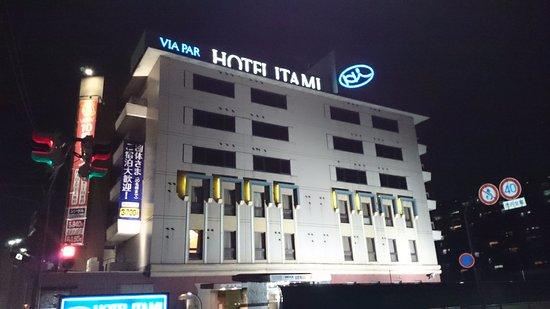 Via Par Hotel Itami