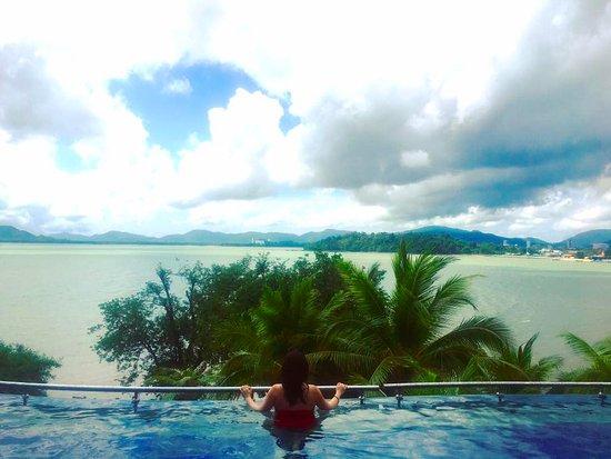 The Westin Siray Bay Resort & Spa Phuket: Horizon Pool