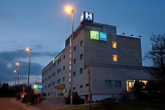 Express by Holiday Inn Montmelo : Have a good night