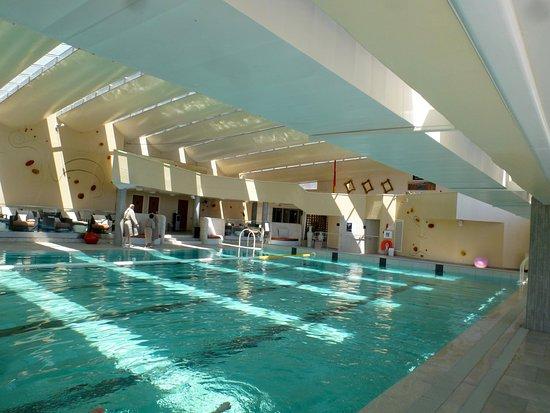 Sofitel quiberon di t tique hotel france voir les for Hotel quiberon piscine