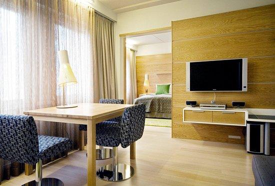 Scandic Lahti Room