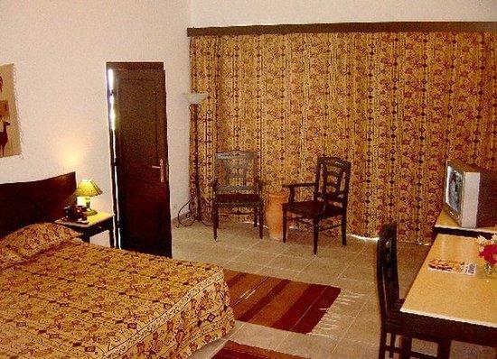Swisscare Nuweiba Resort Hotel: Guest Room