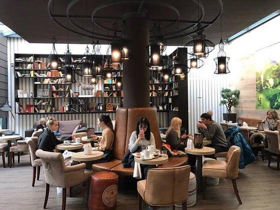Bildergebnis für the coffee house of salzburg