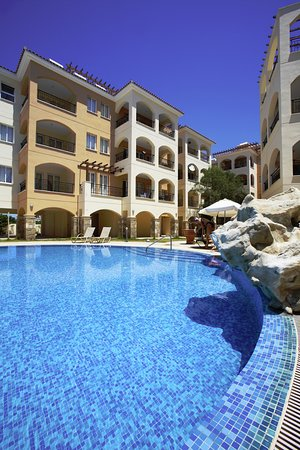Pictures of Adamou Gardens - Paphos Photos