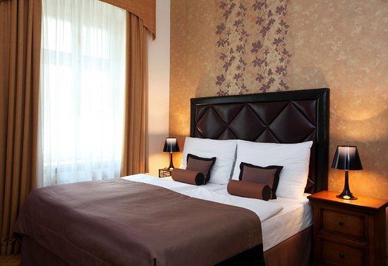 Skaritz Hotel & Residence: Other
