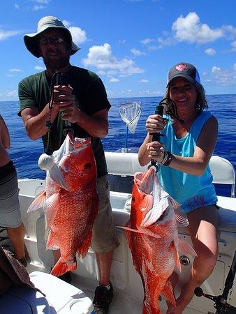 Panama city beach florida deep sea fishing charters trips for Panama fishing charters