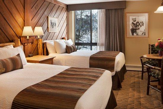 Snowmass Village, Colorado: drsnowmass_stonebridgeinn_accommodations_doublequeen