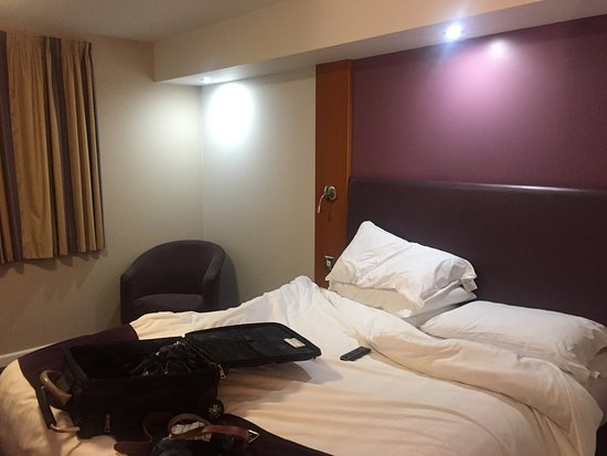 Premier Inn Oswestry Hotel: photo2.jpg