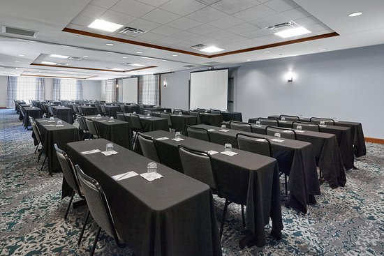 Hilton Garden Inn Schaumburg: Woodfield Ballroom