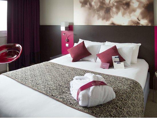 Gaillard, Francia: Guest Room