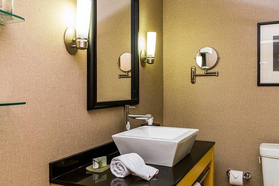 Morrisville, Carolina do Norte: Bathroom