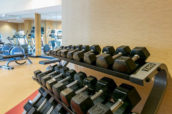 Morrisville, NC: Fitness
