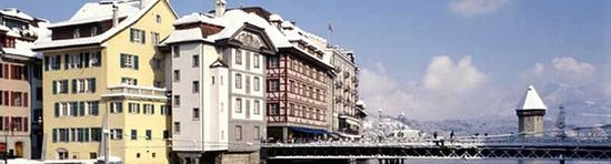 Photo of Baslertor Hotel Lucerne