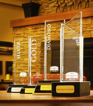 West Greenwich, RI: Award-Winning Hotel