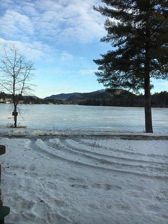 Golden Arrow Lakeside Resort: photo0.jpg
