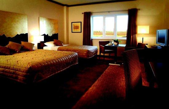 Carlow, Ireland: Talbot Hotel Bedroom