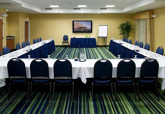 Overland Park, KS: Meeting Rooms