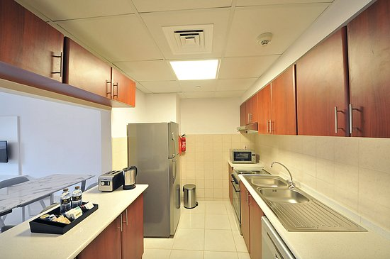 Interior - Picture of Jannah Hotel Apartments and Villas, Ras Al Khaimah - Tripadvisor