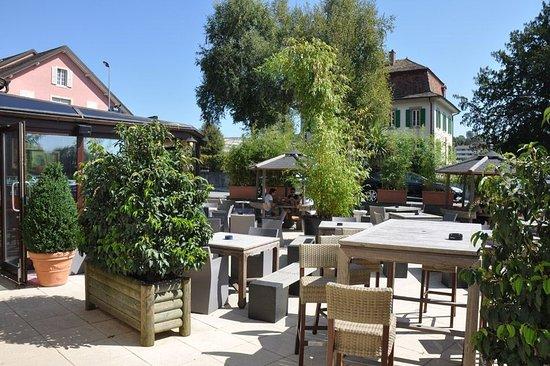 Galion's Hôtel, Restaurant, Pub & Terrasse