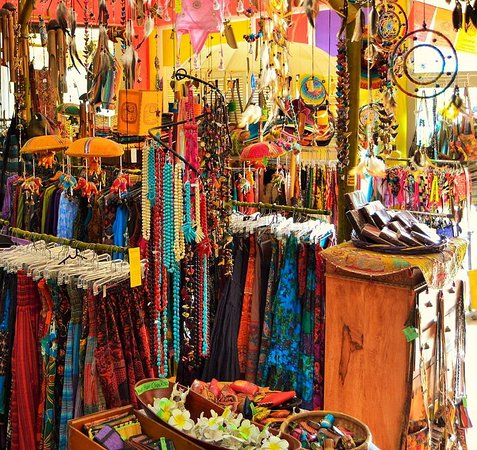 TASPA - The Hippie Shop