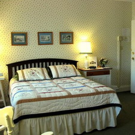 Digby, Canada: Double Room