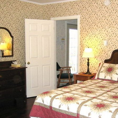 Digby, Canada: Delux Suite
