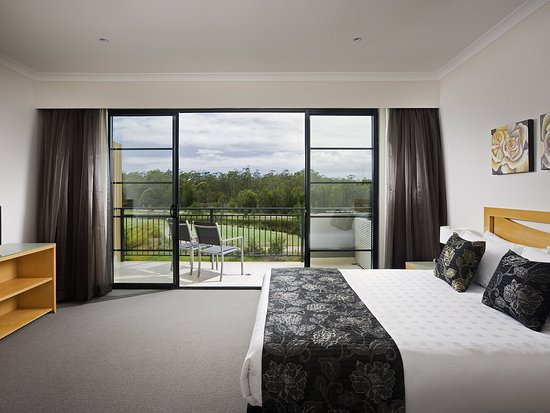 Wyong, Australia: Guest Room
